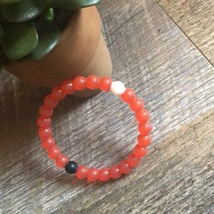 Lokai Save the Children Red Bracelet